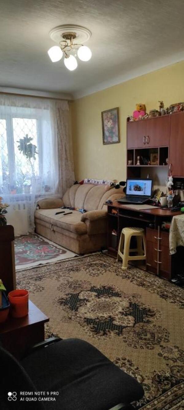 Купить 3-комнатная квартира, Чугуев, Авиационная, Харьковская область