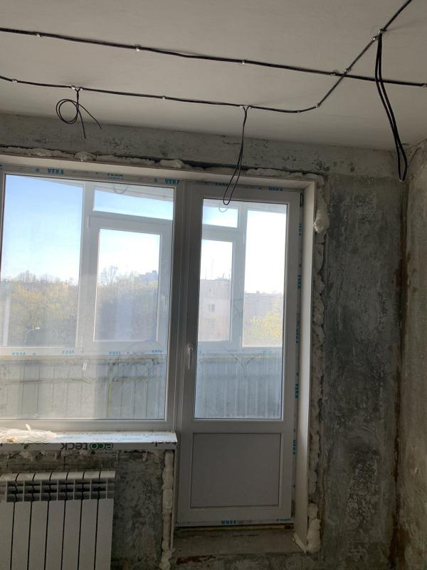 Квартира, 2-комн., Харьков, 533м/р, Бучмы (Командарма Уборевича)