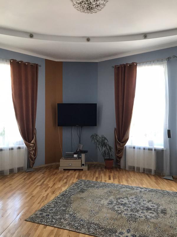 Купить 3-комнатная квартира, Харьков, Центр, Пушкинская