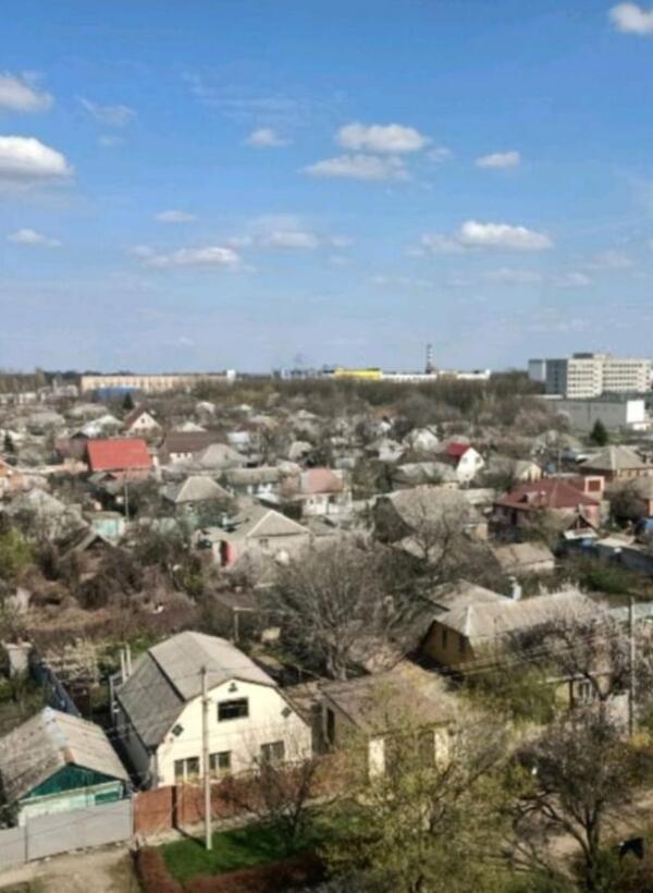 Купить 3-комнатная квартира, Харьков, Рогань жилмассив, Зубарева