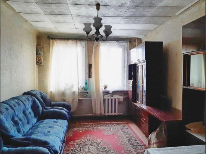 Купить 2-комнатная квартира, Харьков, Новые Дома, Осипенко