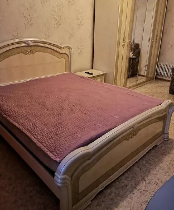 Квартира, 3-комн., Харьков, Алексеевка, Победы пр.