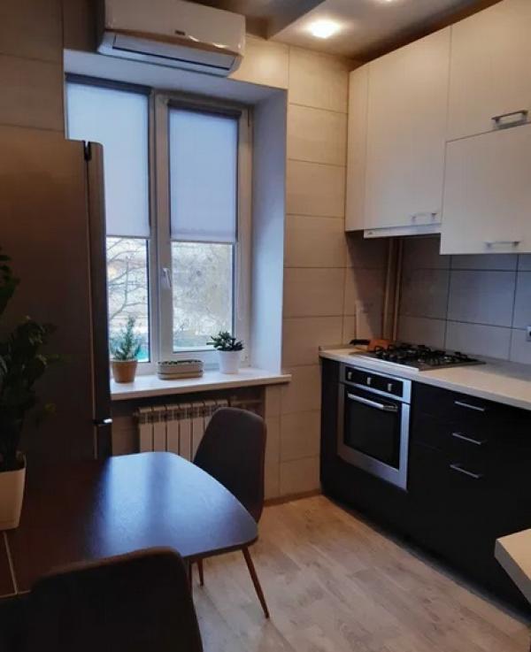 Купить 2-комнатная квартира, Харьков, НОВОСЁЛОВКА, Доватора