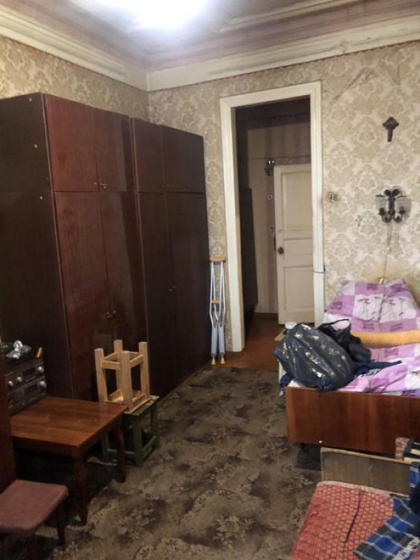 Купить 3-комнатная квартира, Харьков, Холодная Гора, Карповская