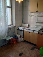 1-комнатная квартира, Харьков, Рогань жилмассив, Роганская