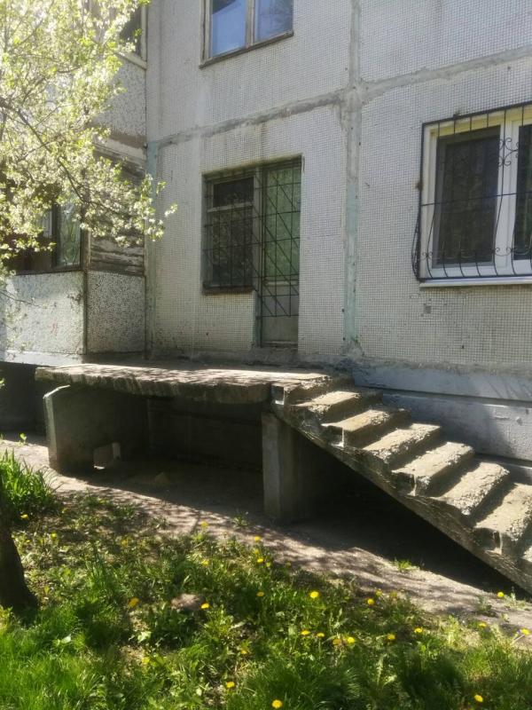 Гостинка, Харьков, Одесская, Гагарина проспект