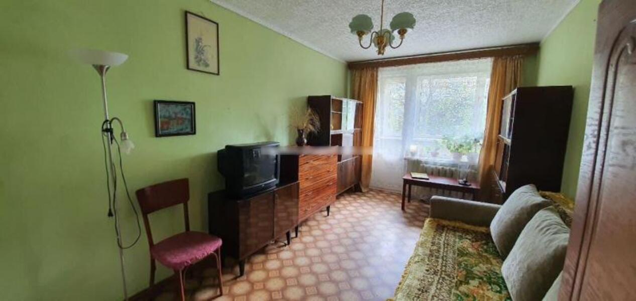 Квартира, 2-комн., Харьков, Павлово Поле, 23 Августа