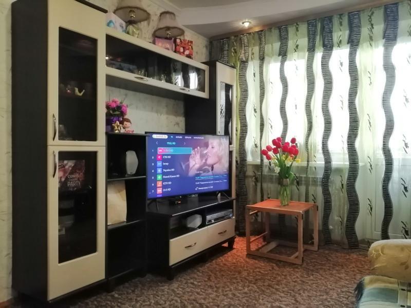 Купить 2-комнатная квартира, Харьков, Гагарина метро, Молчановский пер.