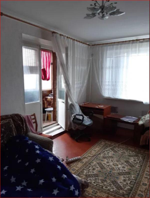 Купить 2-комнатная квартира, Харьков, Алексеевка, Победы пр.