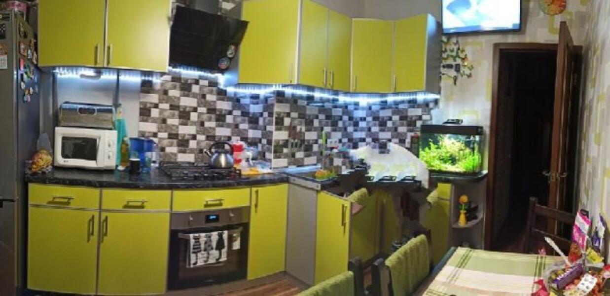 Купить 1-комнатная квартира, Харьков, Горизонт, Большая Кольцевая