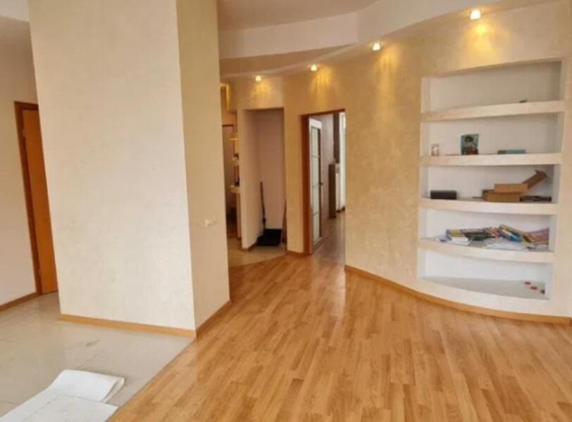 Купить 3-комнатная квартира, Харьков, НАГОРНЫЙ, Пушкинский взд