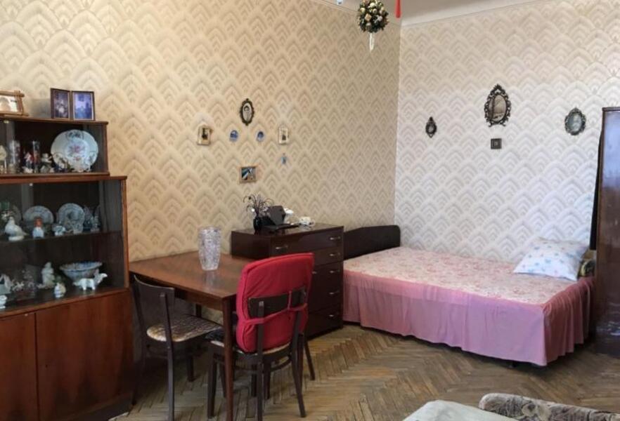 Купить 1-комнатная квартира, Харьков, НАГОРНЫЙ, Харьковская набережная
