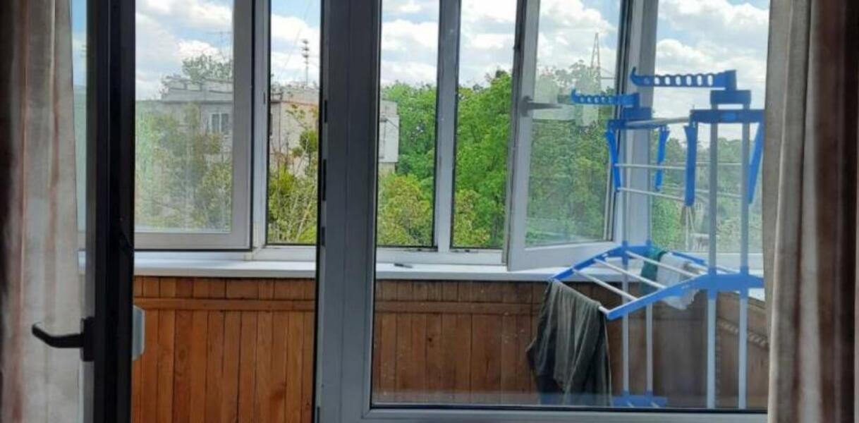 Купить 1-комнатная квартира, Харьков, Павлово Поле, Орский пер.