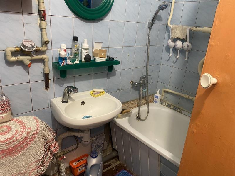 Купить 1-комнатная квартира, Харьков, Киевская метро, Скадовского пер.