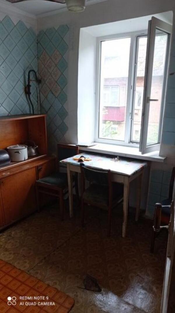 Купить 2-комнатная квартира, Чкаловское, Харьковская область