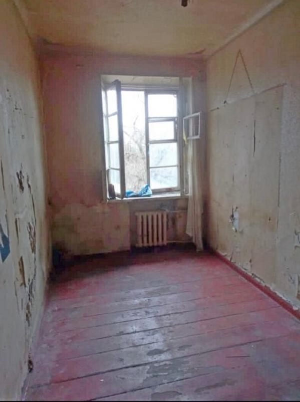 Комната, Харьков, ХТЗ, Мира