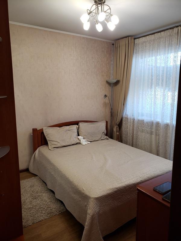 Купить 3-комнатная квартира, Харьков, Сосновая горка, Клочковская