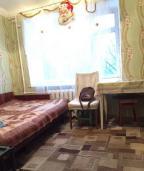 1-комнатная гостинка, Харьков, ОДЕССКАЯ, Киргизская