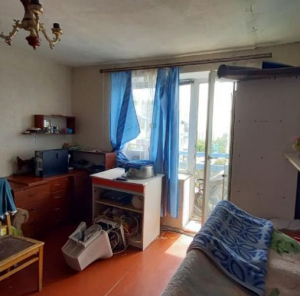 Купить 1-комнатная квартира, Харьков, Павлово Поле, Деревянко