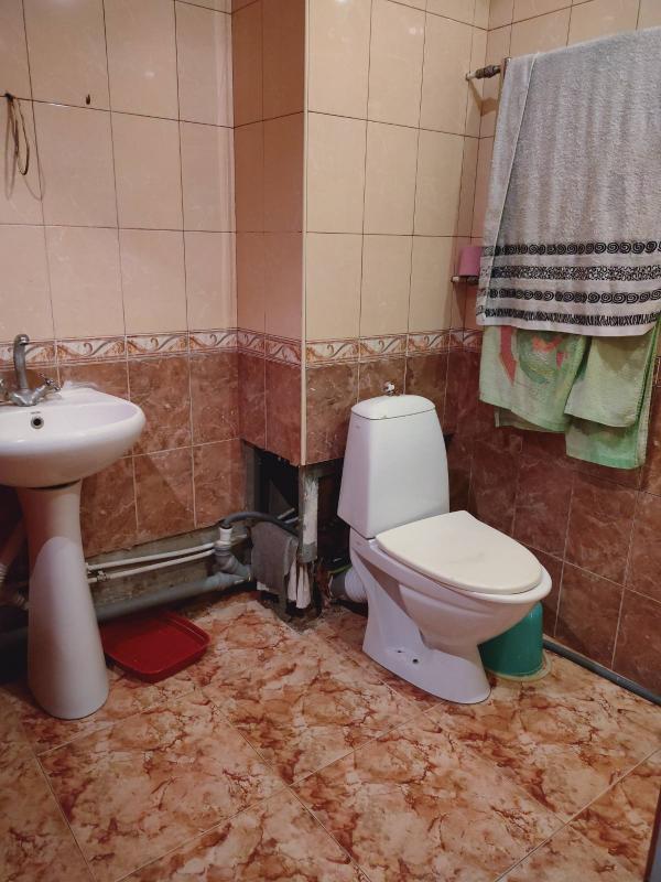 Купить 3-комнатная квартира, Харьков, Северная Салтовка, Неманский 1-й пр-д