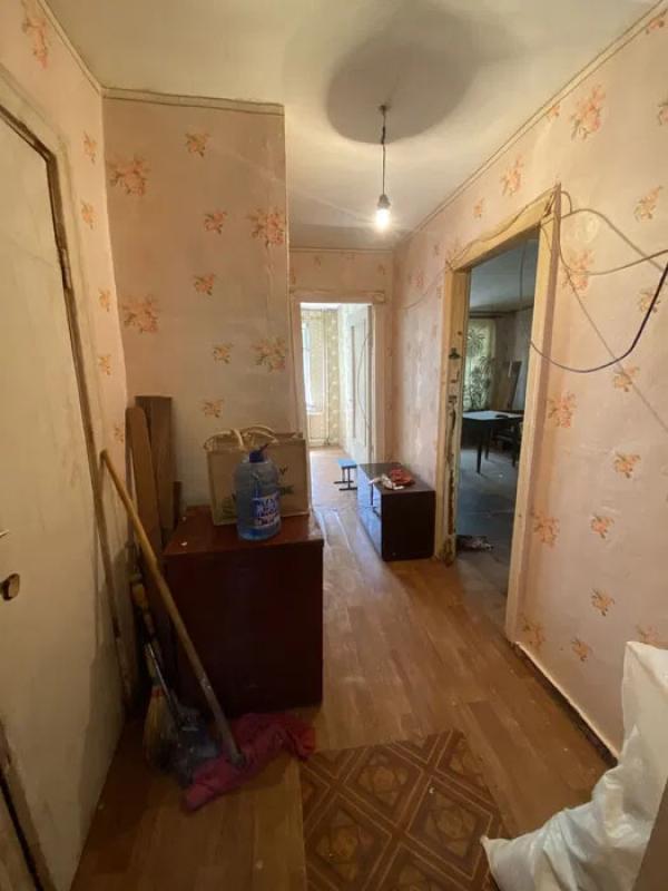 Купить 1-комнатная квартира, Чкаловское, Харьковская область
