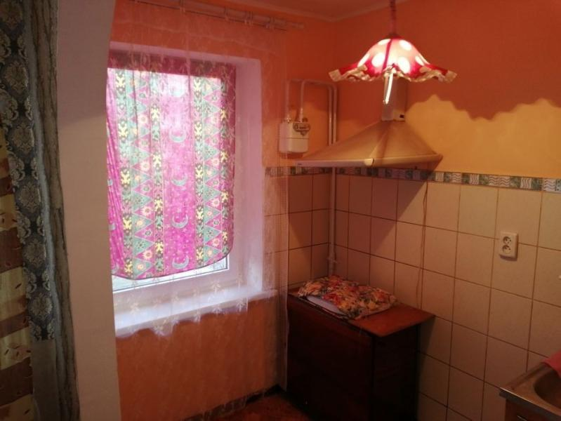 Купить 1-комнатная квартира, Селекционное, Парковая, Харьковская область