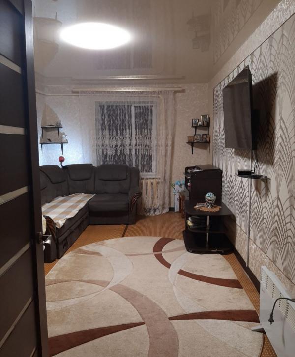 Купить 2-комнатная квартира, Слатино, Зерновая (Совхозная 1-19), Харьковская область