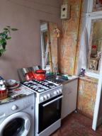1-комнатная квартира, Харьков, МОСКАЛЁВКА, Валерьяновская