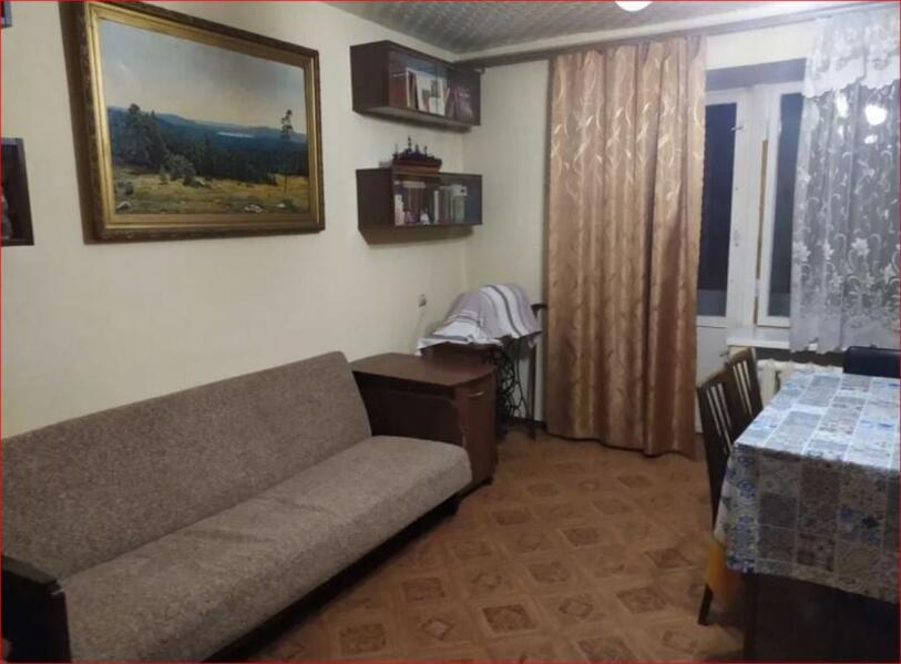 Купить 2-комнатная квартира, Харьков, Павлово Поле, Деревянко