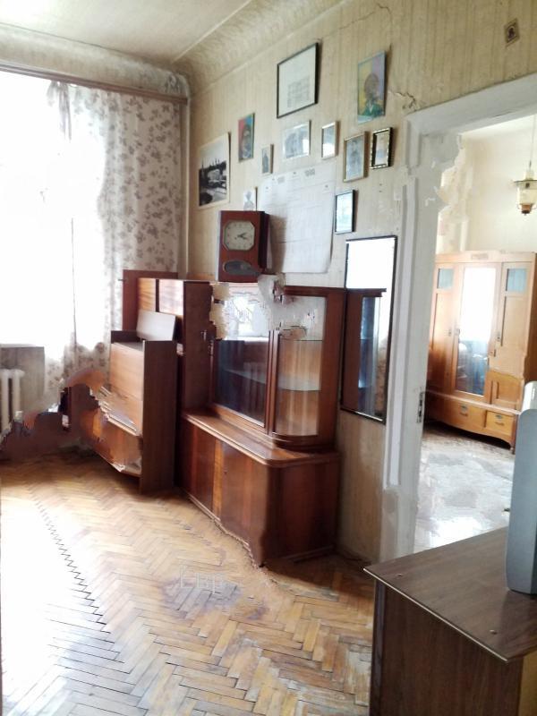 Купить 4-комнатная квартира, Харьков, Холодная Гора, Победителей
