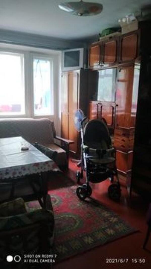 Купить 2-комнатная квартира, Харьков, Залютино, Игоря Муратова (Тинякова)