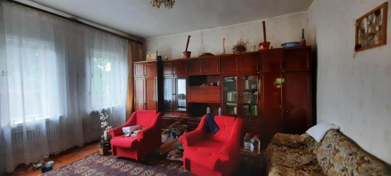 Купить 1-комнатная квартира, Пивденное (Харьк.), Плехановская, Харьковская область