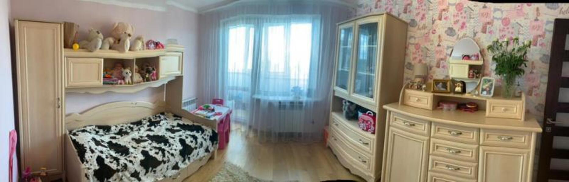 Купить 4-комнатная квартира, Харьков, Салтовка, Академика Барабашова