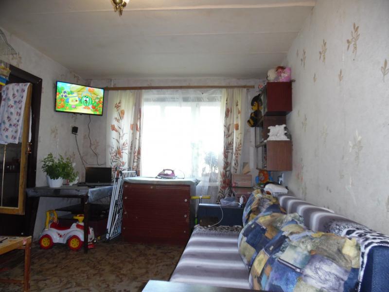 Купить 3-комнатная квартира, Буды, Дачная, Харьковская область
