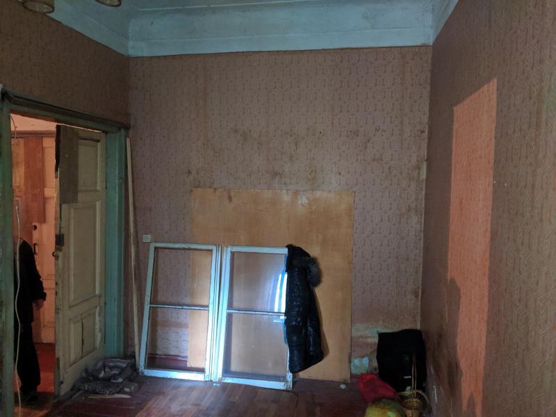 Купить 1-комнатная гостинка, Харьков, Восточный, Мира (Ленина, Советская)
