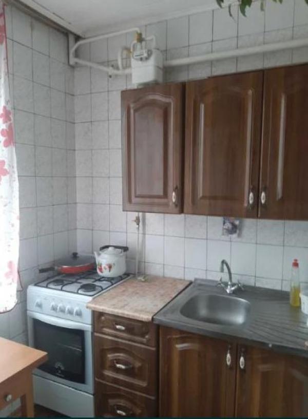 Купить квартира, Хроли, Олимпийский пер. (Ворошилова пер.), Харьковская область