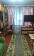 2-комнатная гостинка, Харьков, НОВОЖАНОВО, Власенко