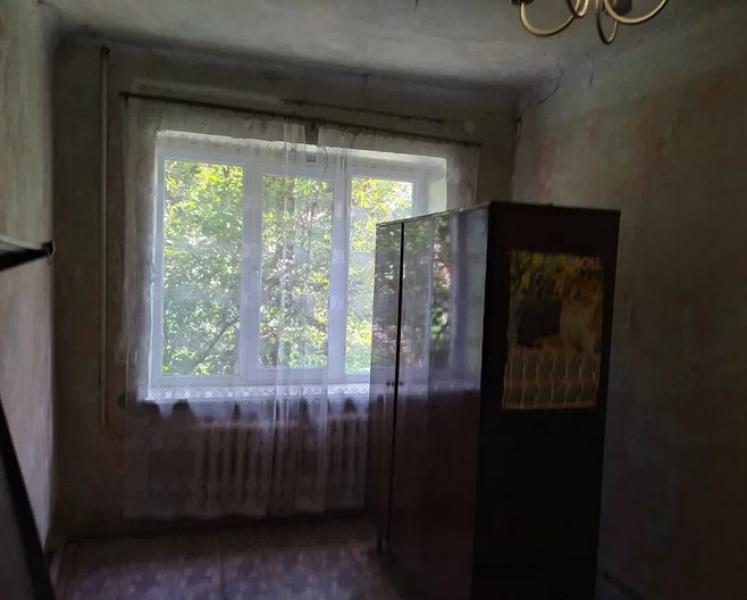 Квартира, 1-комн., Харьков, Москалевка, 2-й Аравийский в-зд