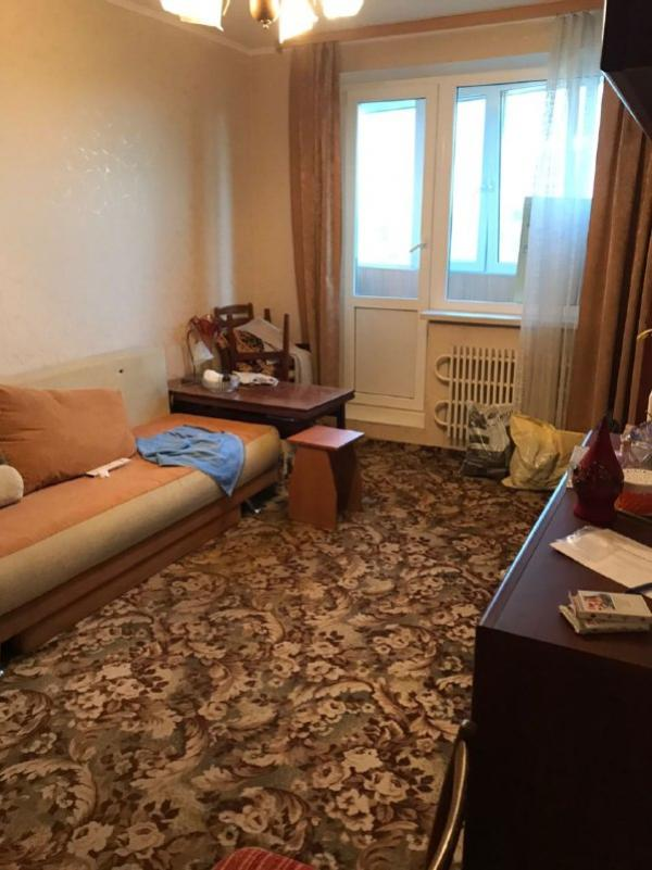 Купить 1-комнатная квартира, Харьков, Шатиловка, Шатиловская (Ленина)