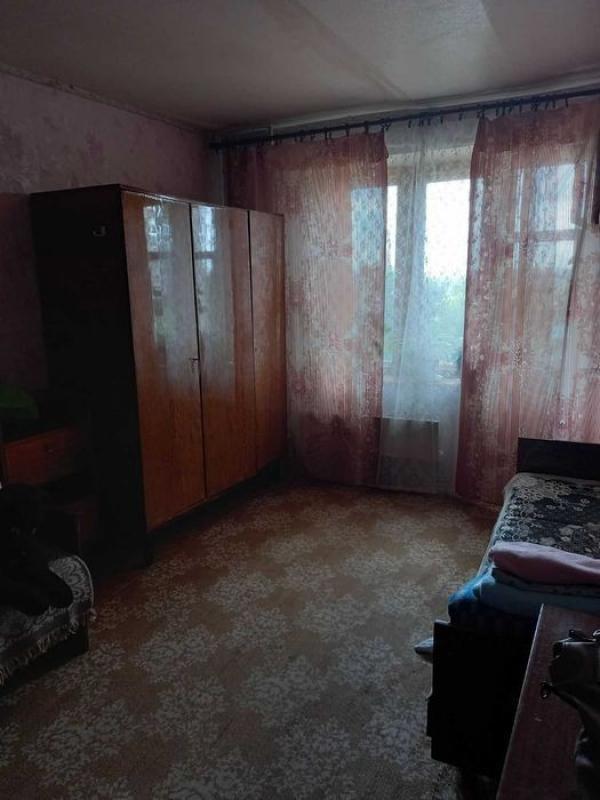 Купить 1-комнатная гостинка, Харьков, Салтовка, Гвардейцев Широнинцев