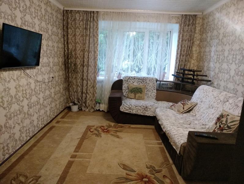 Купить 3-комнатная квартира, Харьков, Салтовка, Ферганская