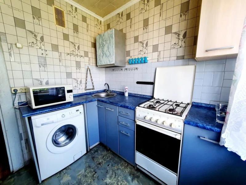 Квартира, 3-комн., Харьков, ХТЗ, Франтишека Крала