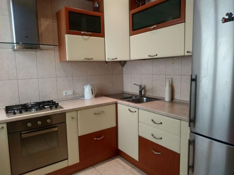 Купить 3-комнатная квартира, Харьков, Центр, Данилевского