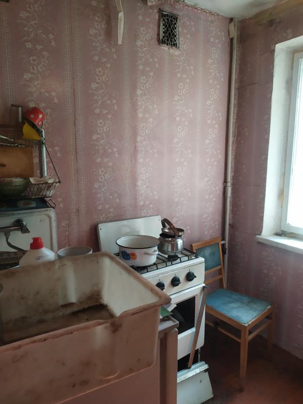 Купить 1-комнатная квартира, Харьков, Салтовка, Руслана Плоходько (Эйдемана)