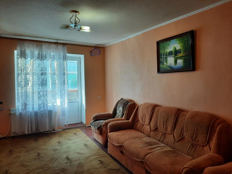 Купить 3-комнатная квартира, Ивашки, Заводская (Островского), Харьковская область