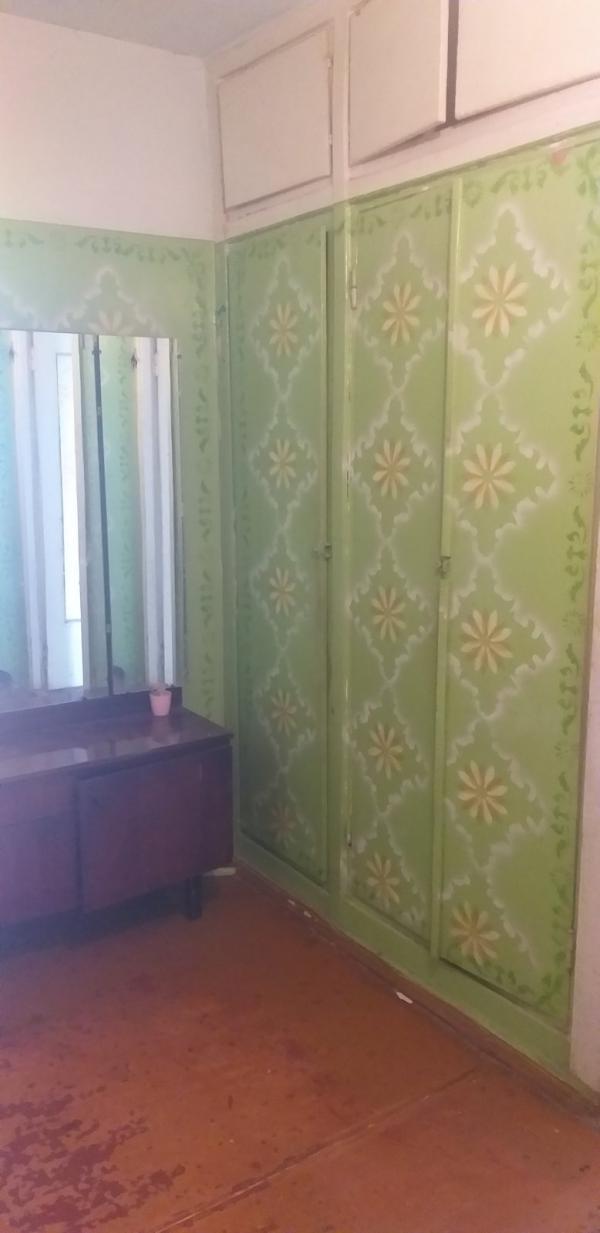 Купить 2-комнатная квартира, Харьков, Салтовка, Амосова (Корчагинцев)