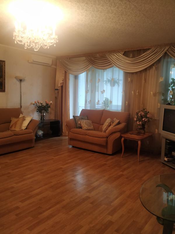 Купить 4-комнатная квартира, Харьков, Павлово Поле, 23 Августа
