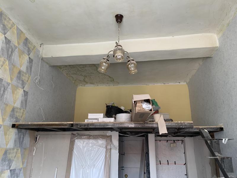 Купить 1-комнатная гостинка, Харьков, Центр, Донец-Захаржевского