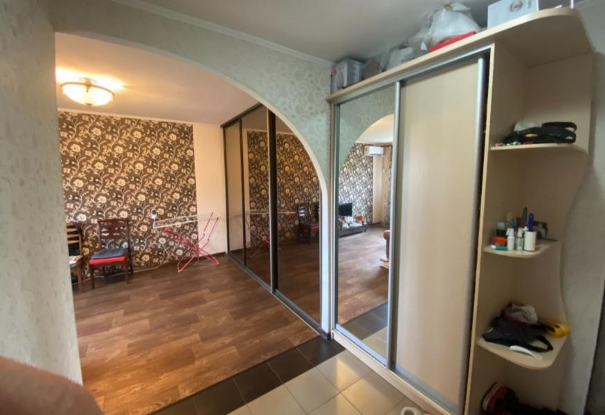 Купить 2-комнатная квартира, Харьков, Гагарина метро, Державинская