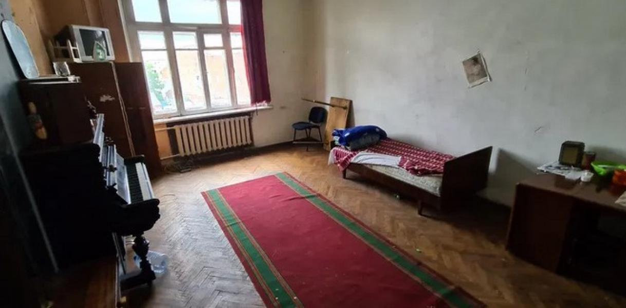 Купить 2-комнатная гостинка, Харьков, Центральный рынок метро, Кацарская